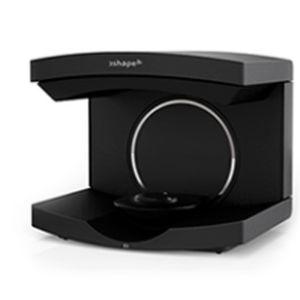 3D dental scanner - 3shape