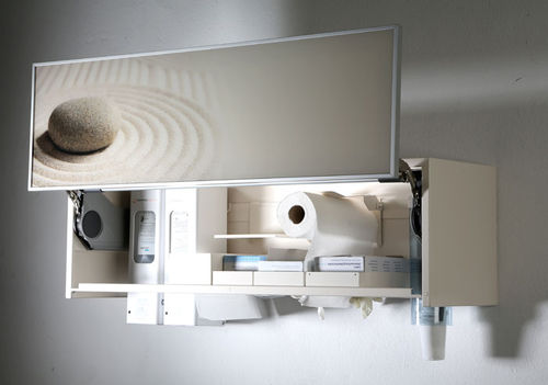supply cabinet / storage / for dental instruments / for dental clinics