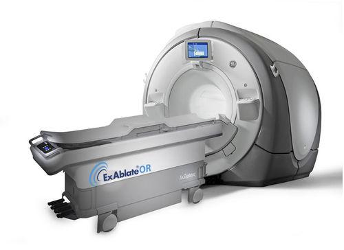 bone tumor treatment HIFU ablation system / MRI-guided