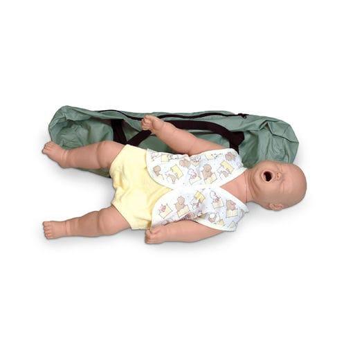 Heimlich maneuver training manikin / infant