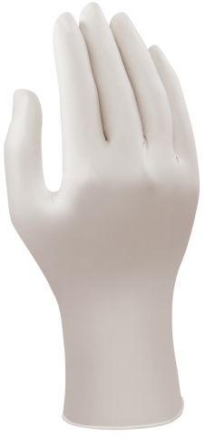 medical gloves / nitrile / powder-free / ambidextrous