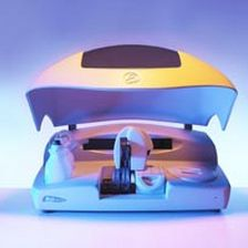 automatic biochemistry analyzer / human / bench-top / with immunoturbidimetry dosing