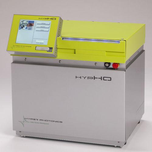 Surgical laser / urological surgery / lithotripsy / Ho:YAG HyPHo  Hyper Photonics