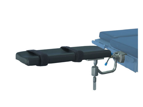 Armrest / operating table / adult / with strap 9906006, 9906021, 9906021P OPT SurgiSystems