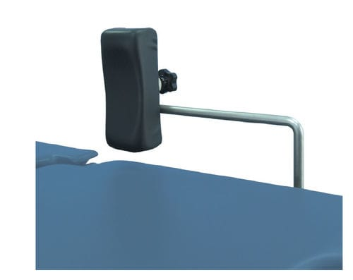 Lateral support / backrest / operating table 9908002, 9908026 OPT SurgiSystems