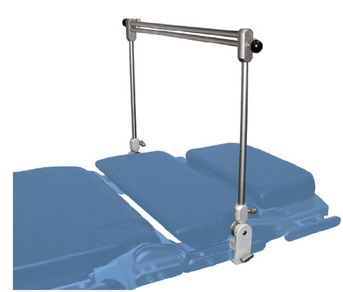 Operating table anesthesia screen 9903001, 9903005, 9903007 OPT SurgiSystems