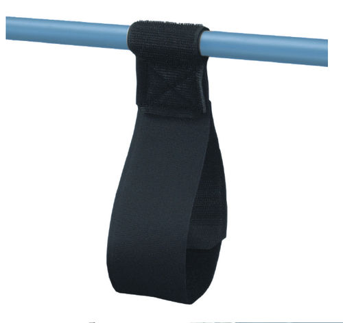 operating table fixation strap / arm
