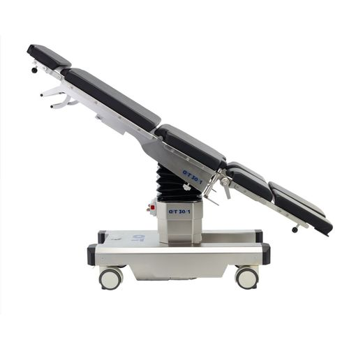 Universal operating table / orthopedic / gynecological / ophthalmic OPT 30/1 OPT SurgiSystems