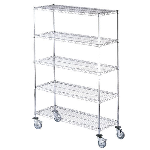 transport trolley / medicine / with shelf / secure