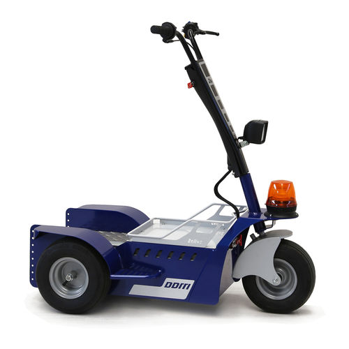 adult adaptative tricycle / electric