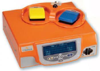 radio frequency electrosurgical unit / coagulation / cutting