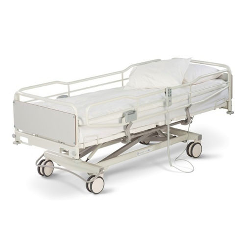 intensive care bed / medical / electric / Trendelenburg