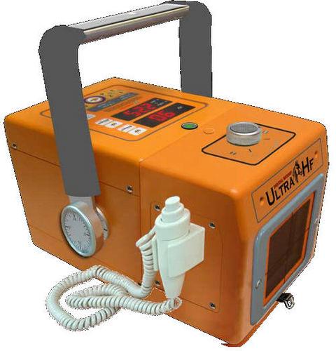 veterinary radiography X-ray generator / portable