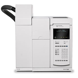 Gas chromatography autosampler Agilent 7697A Agilent Technologies