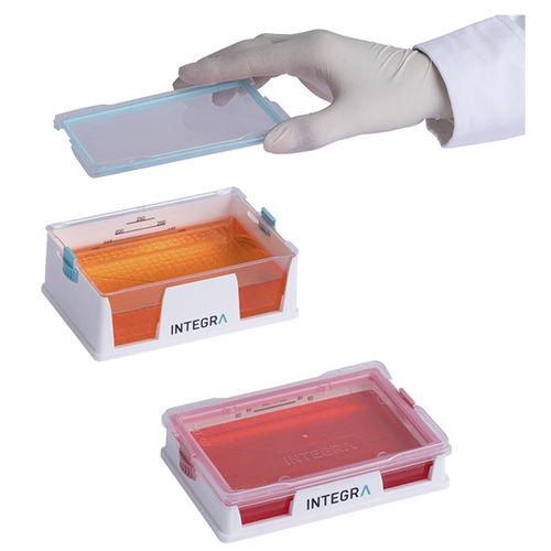 Reagent reservoir Automation Friendly Reservoir Integra Biosciences AG