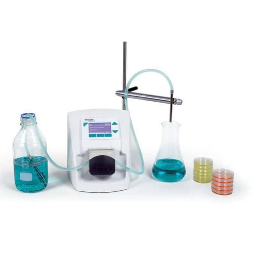 Laboratory peristaltic pump DOSE IT Integra Biosciences AG