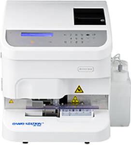 automatic osmometer / laboratory