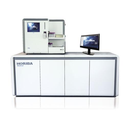 hematology software - HORIBA Medical