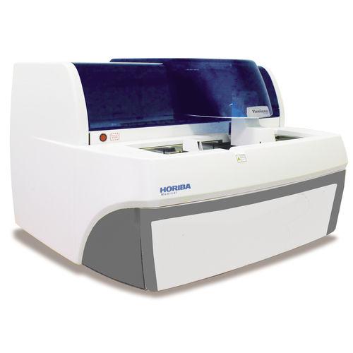 fully automated coagulation analyzer - HORIBA Medical
