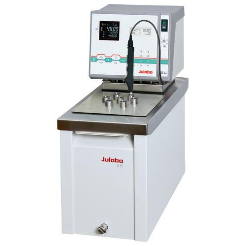 bench-top calibration bath