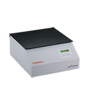 thermo-shaker with incubator / orbital / sample preparation / bench-top
