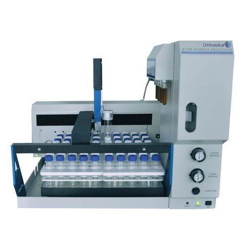 chromatography sample processor / automated / bench-top