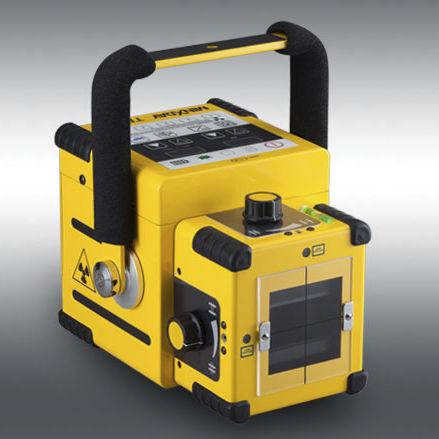 Veterinary radiography X-ray generator / portable TR90B MinXray