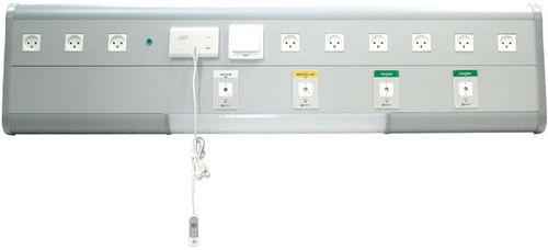 Horizontal bed head unit / modular  3900A / 3900AD  Genstar Technologies Company