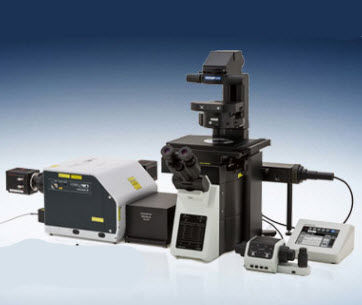 laboratory microscope / optical / bench-top / confocal