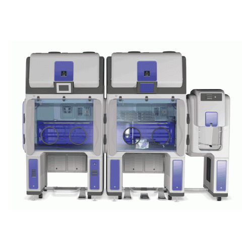pharmaceutical isolator - Bioquell