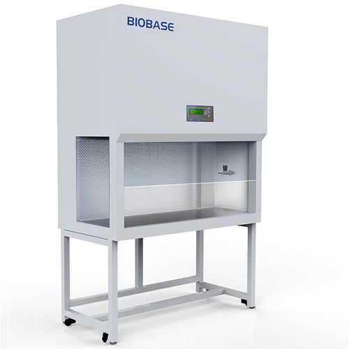 laboratory fume hood / for clean rooms / chemical / floor-standing