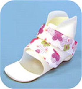 supra-malleolar orthosis (SMO) / pediatric