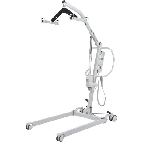 electric patient lift / on casters / bariatric