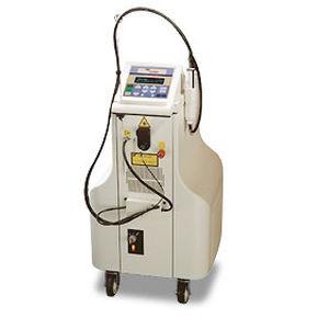 vascular lesion treatment laser / hair removal / phlebology / podiatry