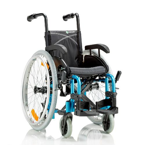 passive wheelchair / active / outdoor / indoor