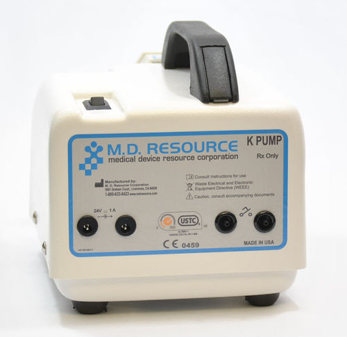 tumescent liposuction infiltration pump