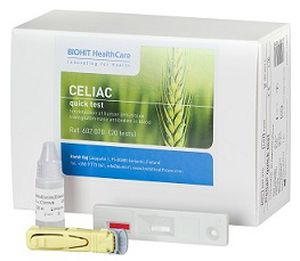 celiac disease test kit / IgA / IgG / IgM