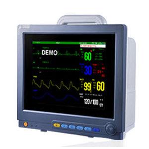 ECG patient monitor / NIBP / SpO2 / clinical