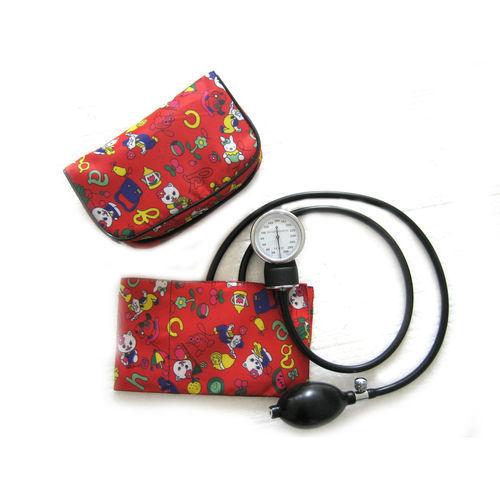 pediatric sphygmomanometer / aneroid