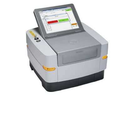 X-ray fluorescence spectrometer / for scientific research / for the pharmaceutical industry / bench-top