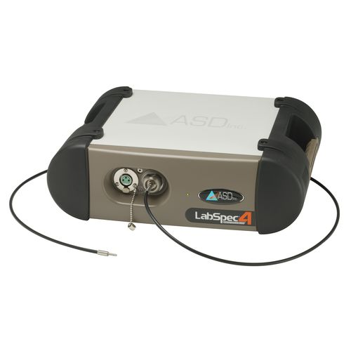 near-infrared spectrometer / for the food industry / for the pharmaceutical industry / for protein analysis