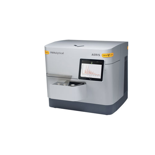 X-ray diffractometer / for the pharmaceutical industry / for research