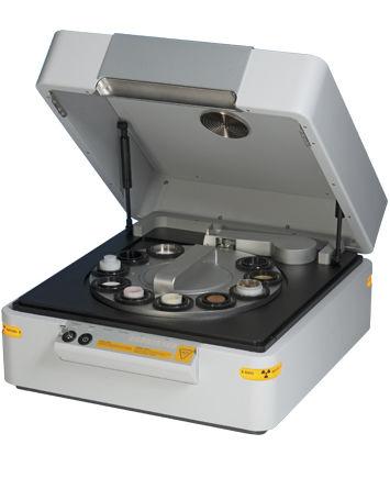EDXRF spectrometer - Malvern Panalytical