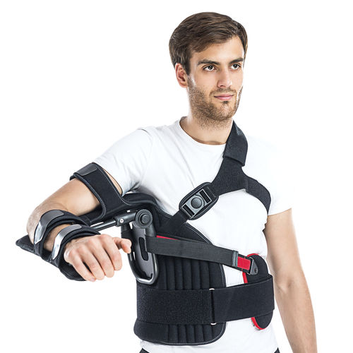 shoulder splint / shoulder abduction