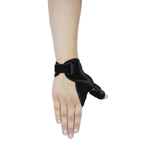 thumb orthosis / thumb abduction