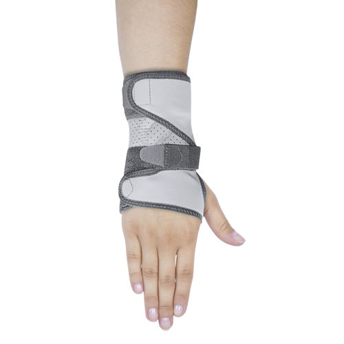 wrist sleeve / wrist strap / with thumb loop