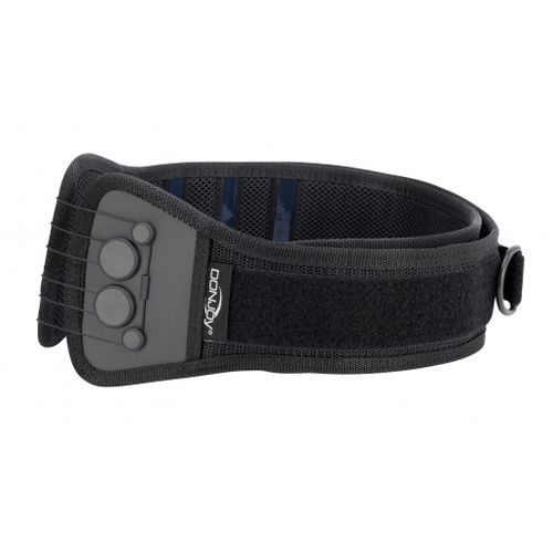 sacro-iliac support belt / adult / semi-rigid