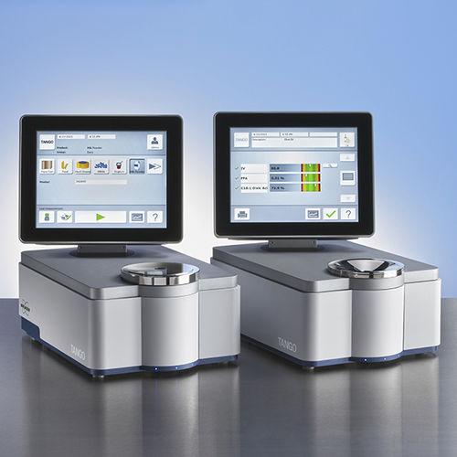 FT-NIR spectrometer TANGO series Bruker Optik GmbH
