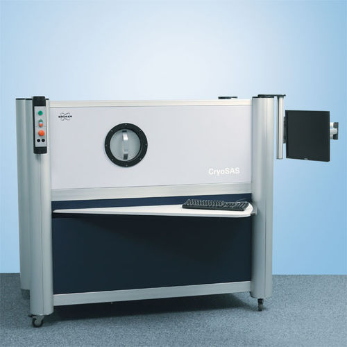FT-IR spectrometer CryoSAS Bruker Optik GmbH