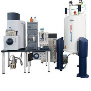 liquid chromatography system / LC-NMR / LC/MS